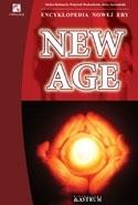 Okładka książki New Age