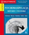 Okładka książki Psychomanipulacja metody i techniki