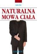 Okładka książki Naturalna mowa ciała