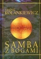 Okładka książki Samba z Bogami