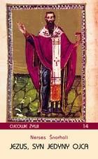 Okładka książki Jezus, Syn jedyny Ojca i inne poematy