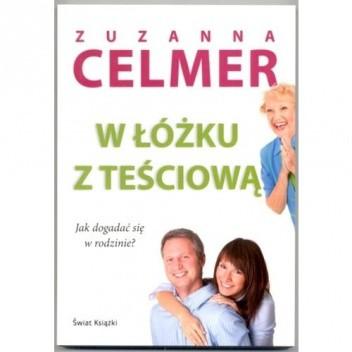 Okładka książki W łóżku z teściową