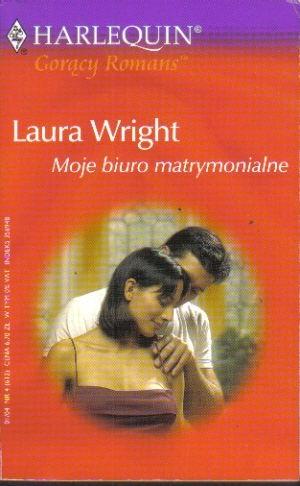 Okładka książki Moje biuro matrymonialne