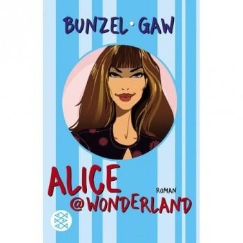 Okładka książki Alice@Wonderland