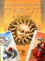 Okładka książki Tarot a zdrowie