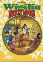 Wigilia Mickey Mouse