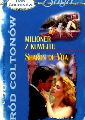 Okładka książki Milioner z Kuwejtu