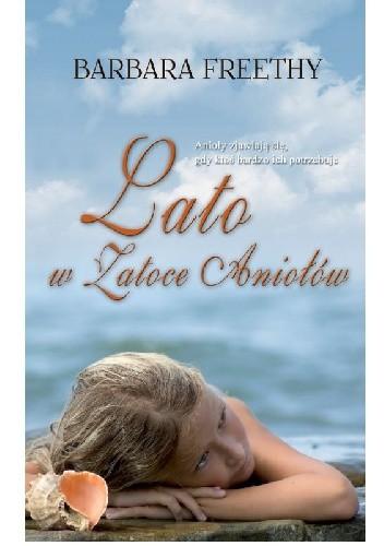 Okładka książki Lato w Zatoce Aniołów