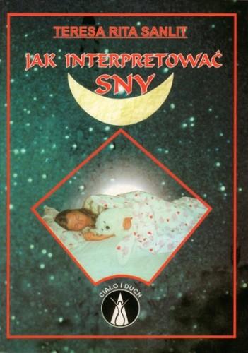 Okładka książki Jak interpretować sny