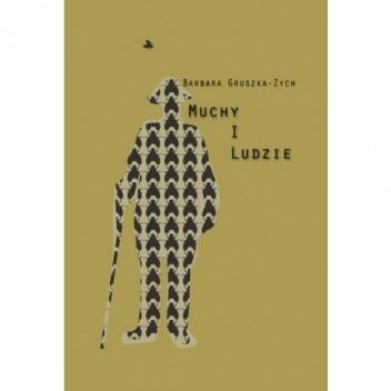 Okładka książki Muchy i ludzie