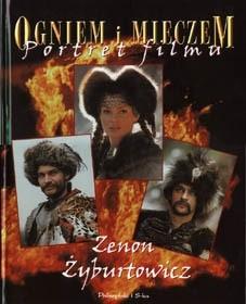 Okładka książki Portret filmu