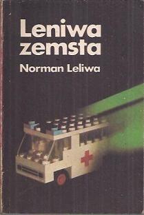 Okładka książki Leniwa zemsta