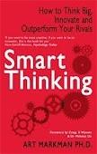 Okładka książki Smart Thinking