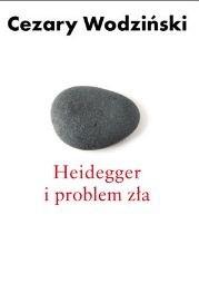 Okładka książki Heidegger i problem zła