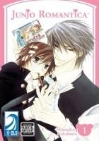 Junjou Romantica vol. 1