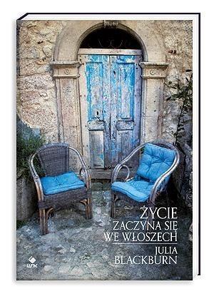 Okładka książki Życie zaczyna się we Włoszech
