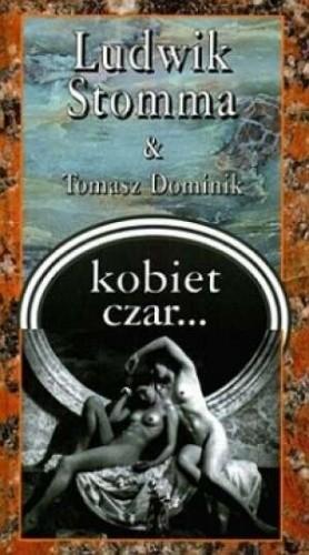Okładka książki Kobiet czar...