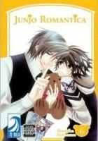 Junjou Romantica vol. 6