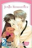 Okładka książki Junjou Romantica vol. 11