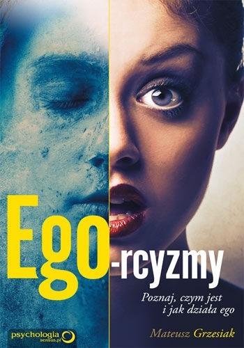 Okładka książki Ego-rcyzmy