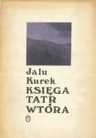 Księga Tatr wtóra