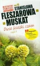 Okładka książki Dwie ścieżki czasu cz. II