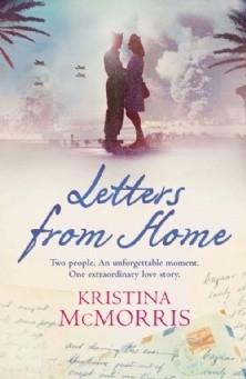 Okładka książki Letters from home