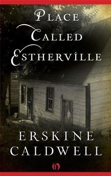 Okładka książki Place Called Estherville
