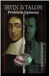 Okładka książki Problem Spinozy
