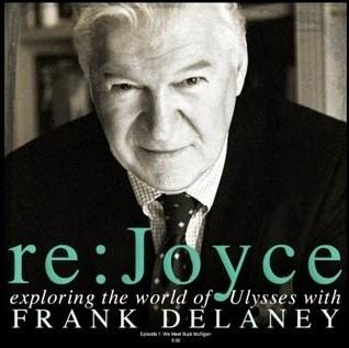 Okładka książki Re: Joyce