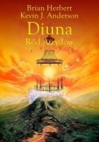 Diuna. Ród Atrydów