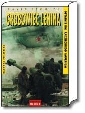 Okładka książki Grobowiec Lenina