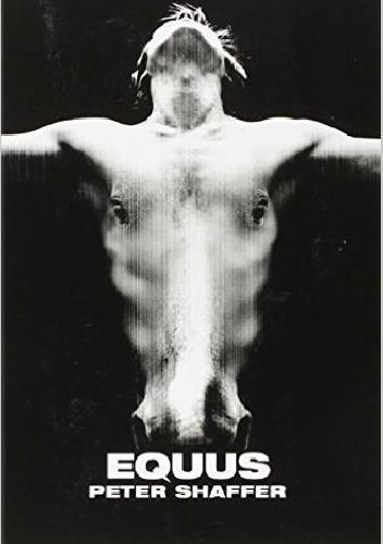 Okładka książki Equus