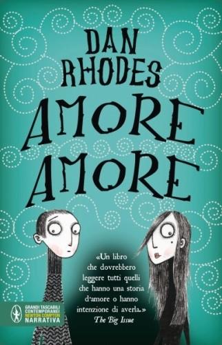 Okładka książki Amore Amore
