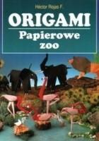 Origami. Papierowe zoo