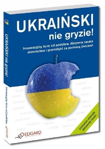 Okładka książki Ukraiński nie gryzie!