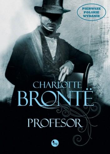 Okładka książki Profesor