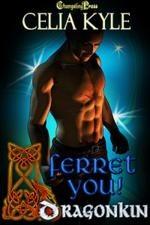 Okładka książki Ferret you