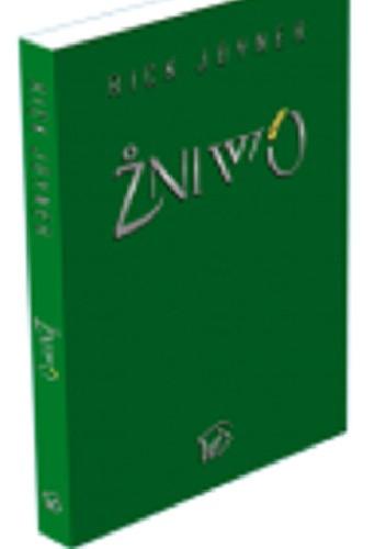 Okładka książki Żniwo