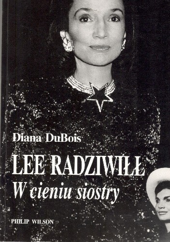 Okładka książki Lee Radziwiłł. W cieniu siostry