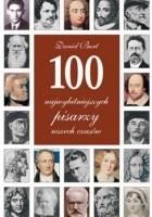 100 najwybitniejszych pisarzy wszech czasów