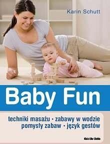 Okładka książki Baby Fun