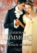 Książę złodziei - Deborah Simmons