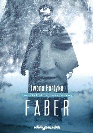 Okładka książki Faber