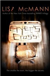 Okładka książki Cryer's Cross