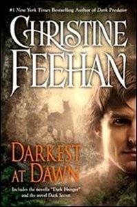 Okładka książki Darkest at dawn