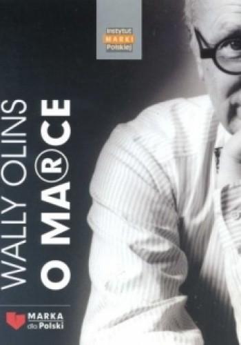 Okładka książki O marce