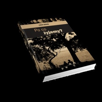 Okładka książki Po co żyjemy?
