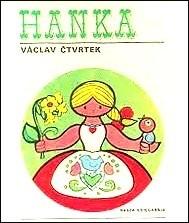 Okładka książki Hanka