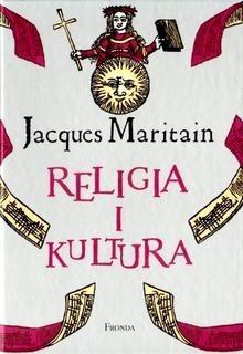 Okładka książki Religia i kultura